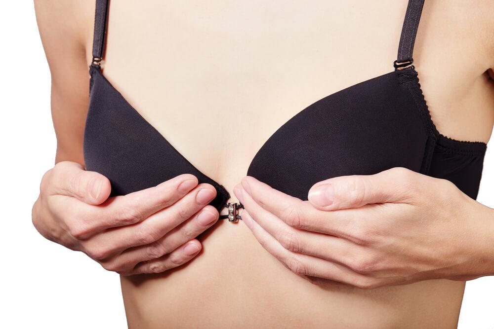 小さい胸のコンプレックス