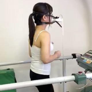 骨盤ガードル3Dスリムエルの着用によるカロリー増加を検証