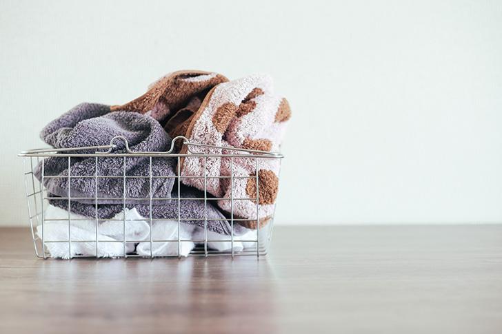ガードルの洗濯頻度とは
